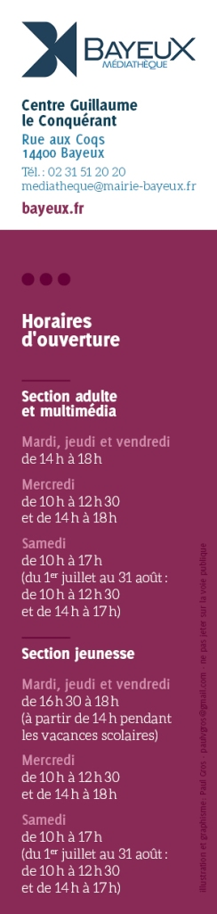 Bayeux-mediatheque_marque-page2